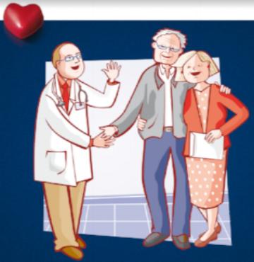 Ejercicio físico en insuficiencia cardiaca