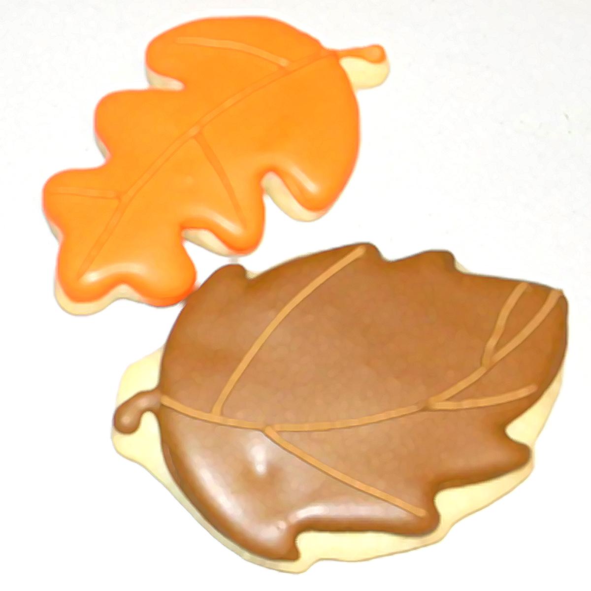 thanksgiving cookies leaves.jpg