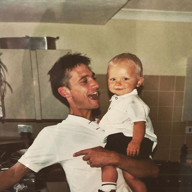 Well the old man is 50🎉 cannot say enough times how grateful I am for all the opportunities you have presented me with over the years🙌🏽 you're amazing, you're MY dad and most of all you are a fucking savage😂🤦🏼♂️ and I am proud to be your son! Have a good one lad🍻🍻🍻