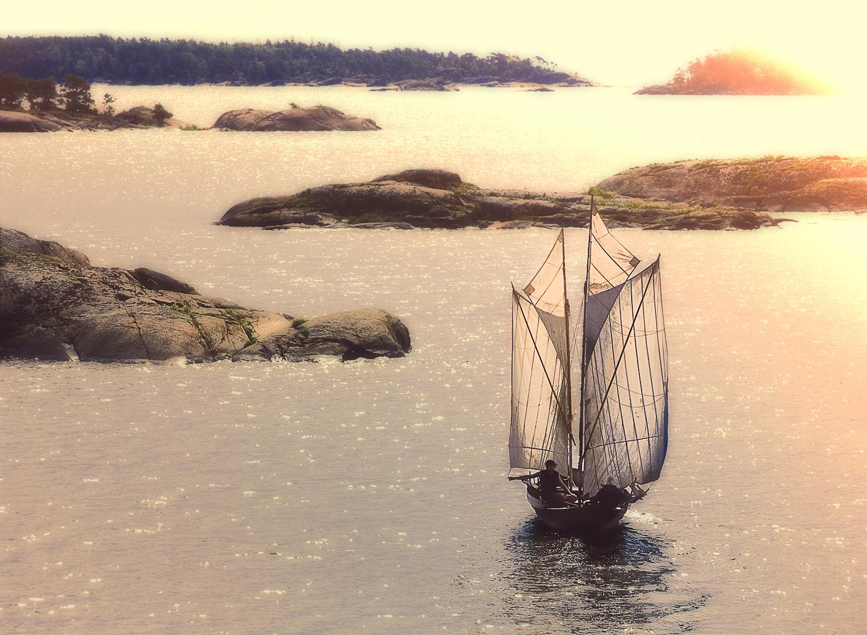 The Fairest Island