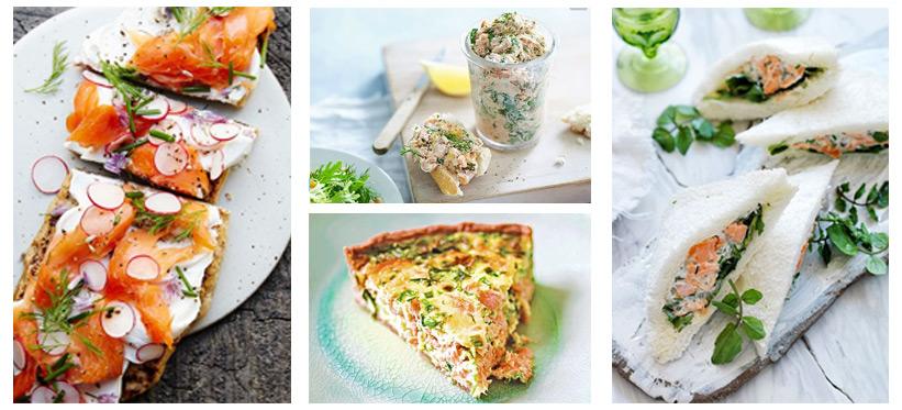 Recipes & photos: Bon Apetit | Gourmet Traveller | Fancy.com | National Trust via OUr PINTEREST Boards.