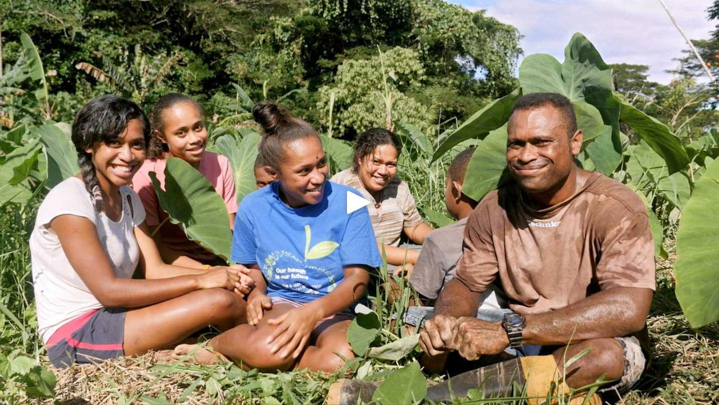 Impressions of Fiji