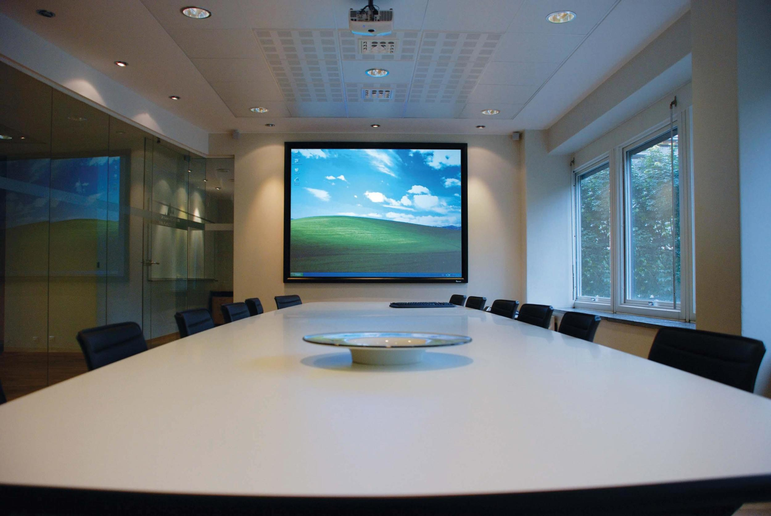 dnp Supernova One - boardroom