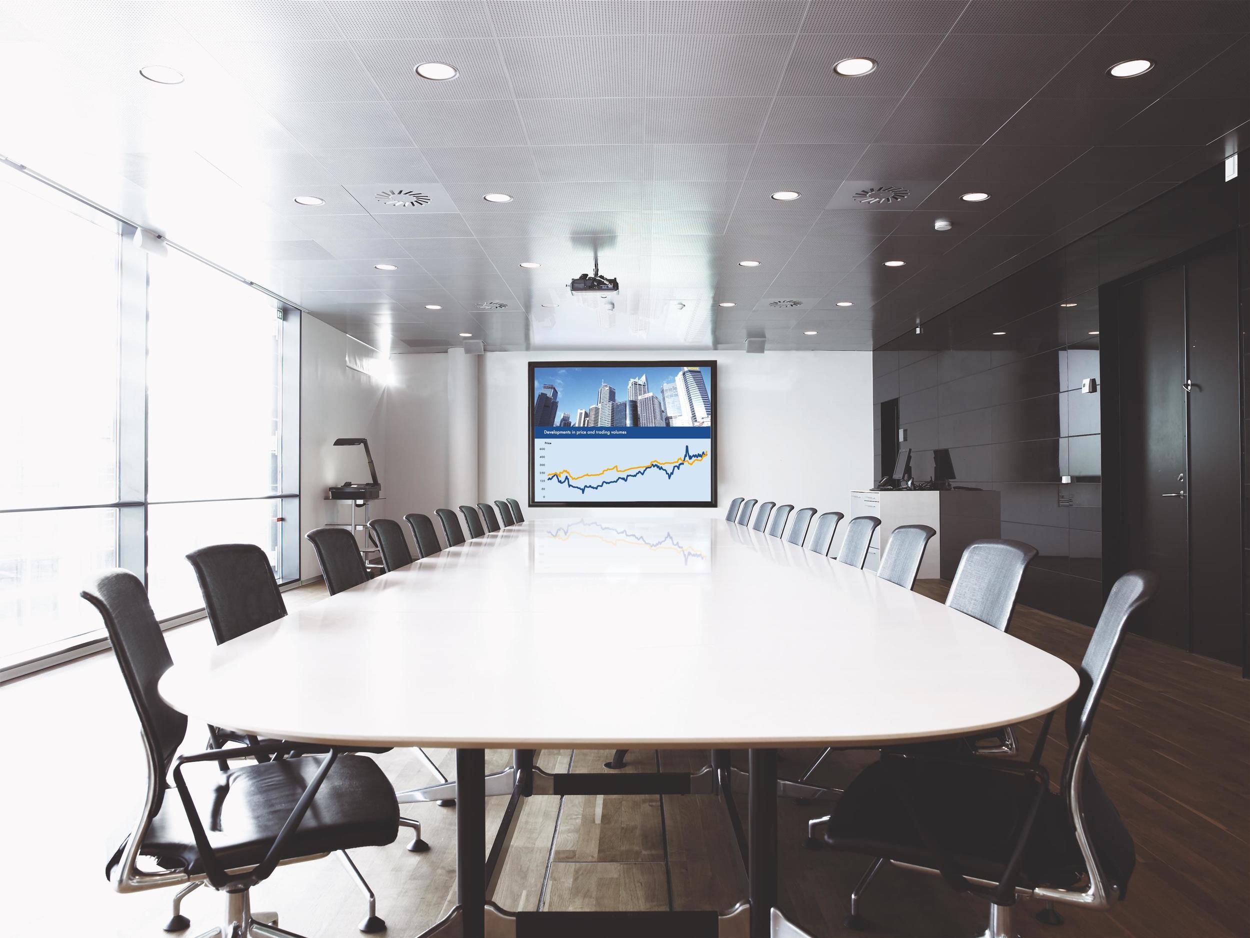 dnp Supernova Core - meeting room
