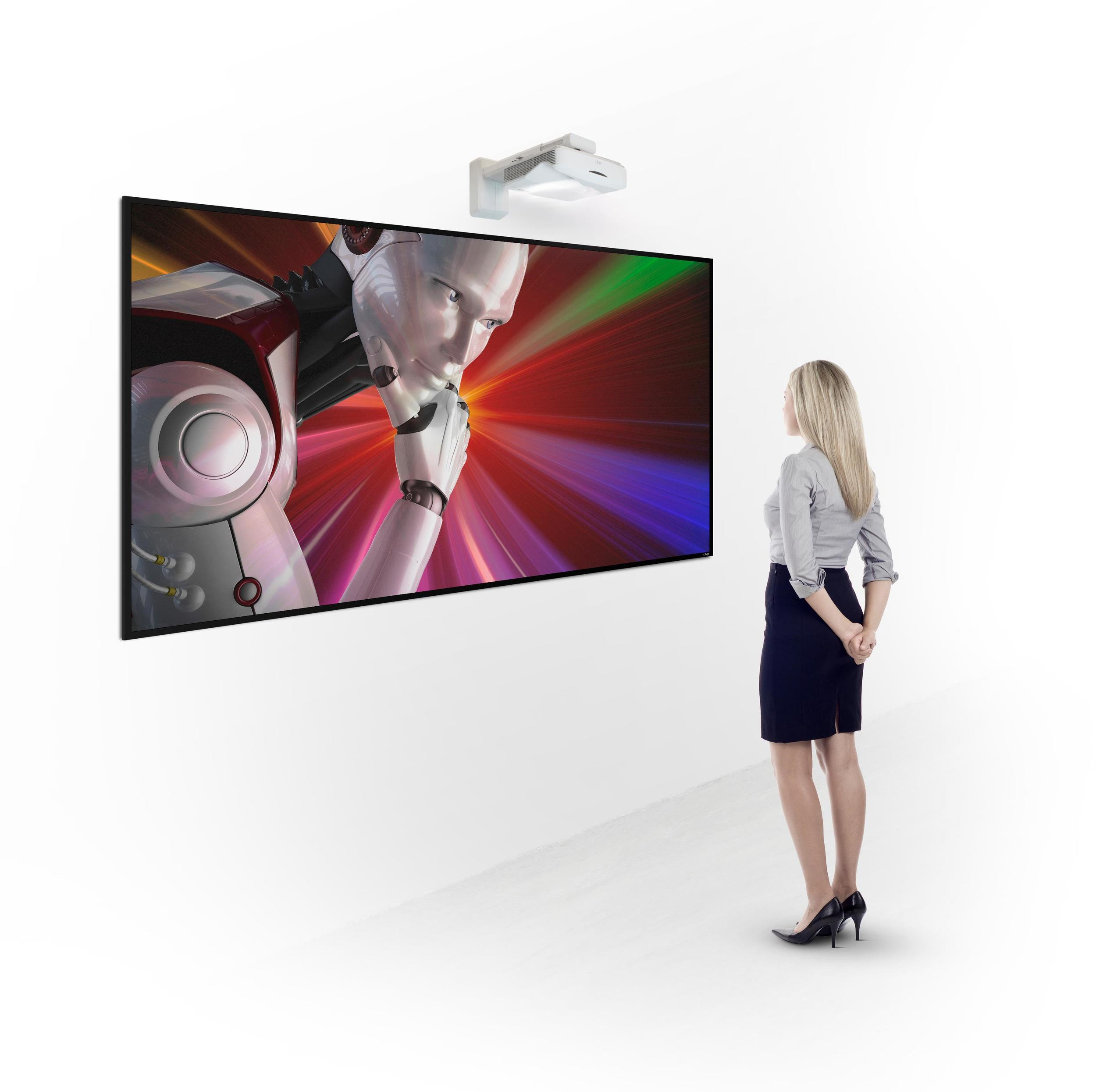 dnp LaserPanel Touch