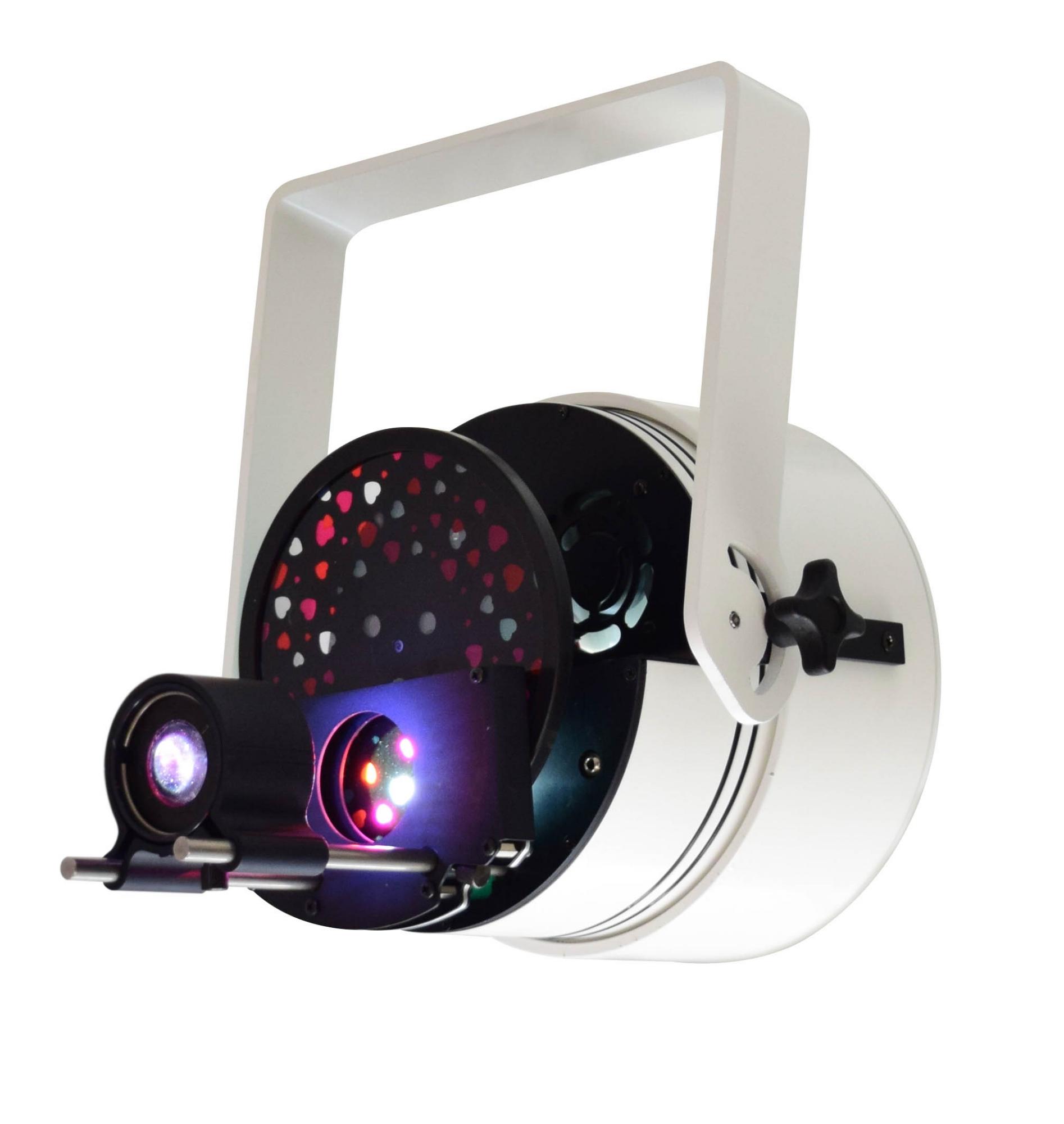 [OPTI] GoBo Pro FX LED