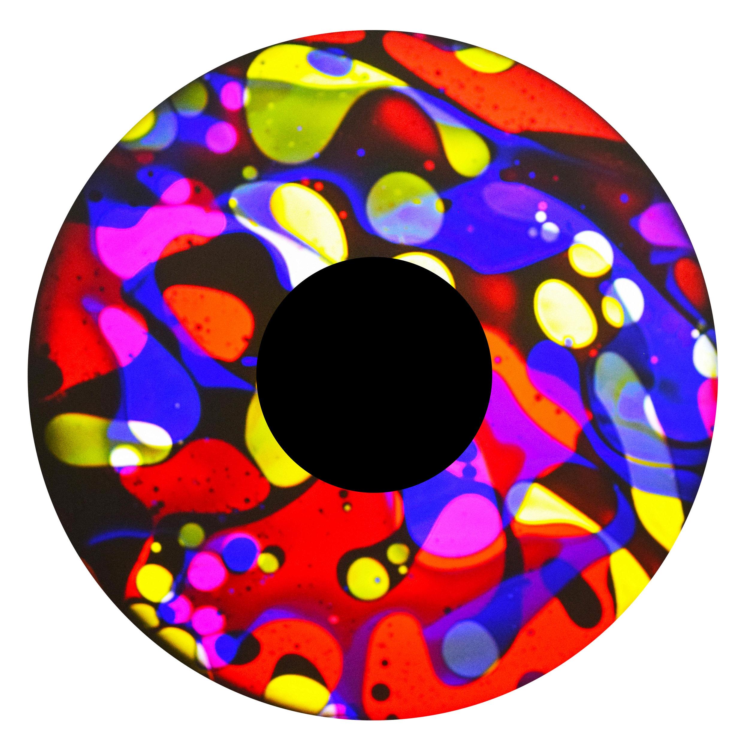 Liquid wheel 7038a