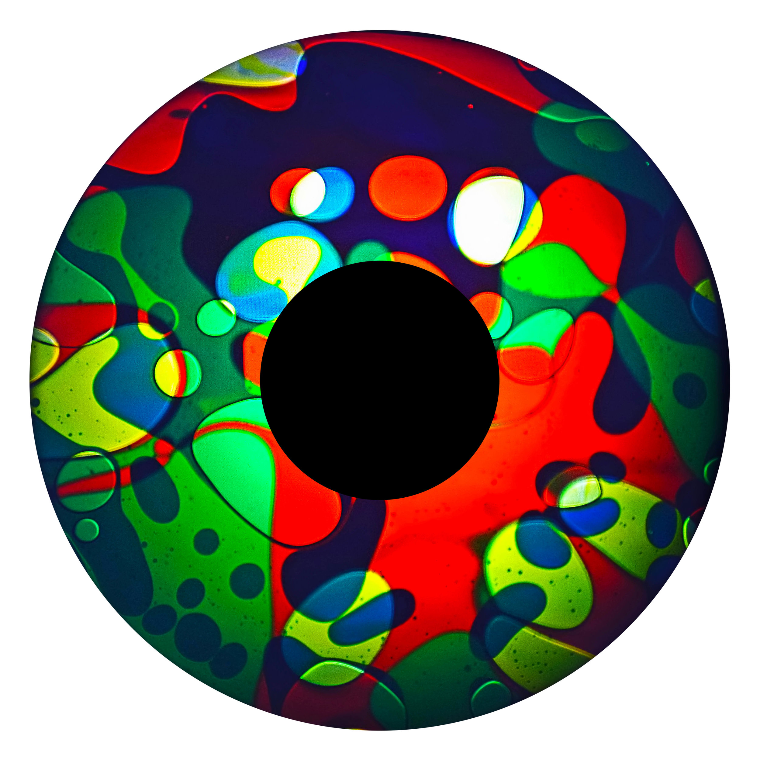 Liquid wheel 7038b