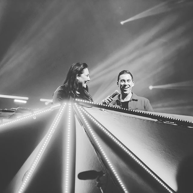 Last Thursday @hardwell and @metropoleorkest performed Symphony; the global revolution of dance. What an amazing Night. 📸by; @rein.kooyman #amsterdam #amsterdamdanceevent #ade #ade18 #hardwell #ziggodome #projectmanagement #edm #soundcheckparty #cincstagram