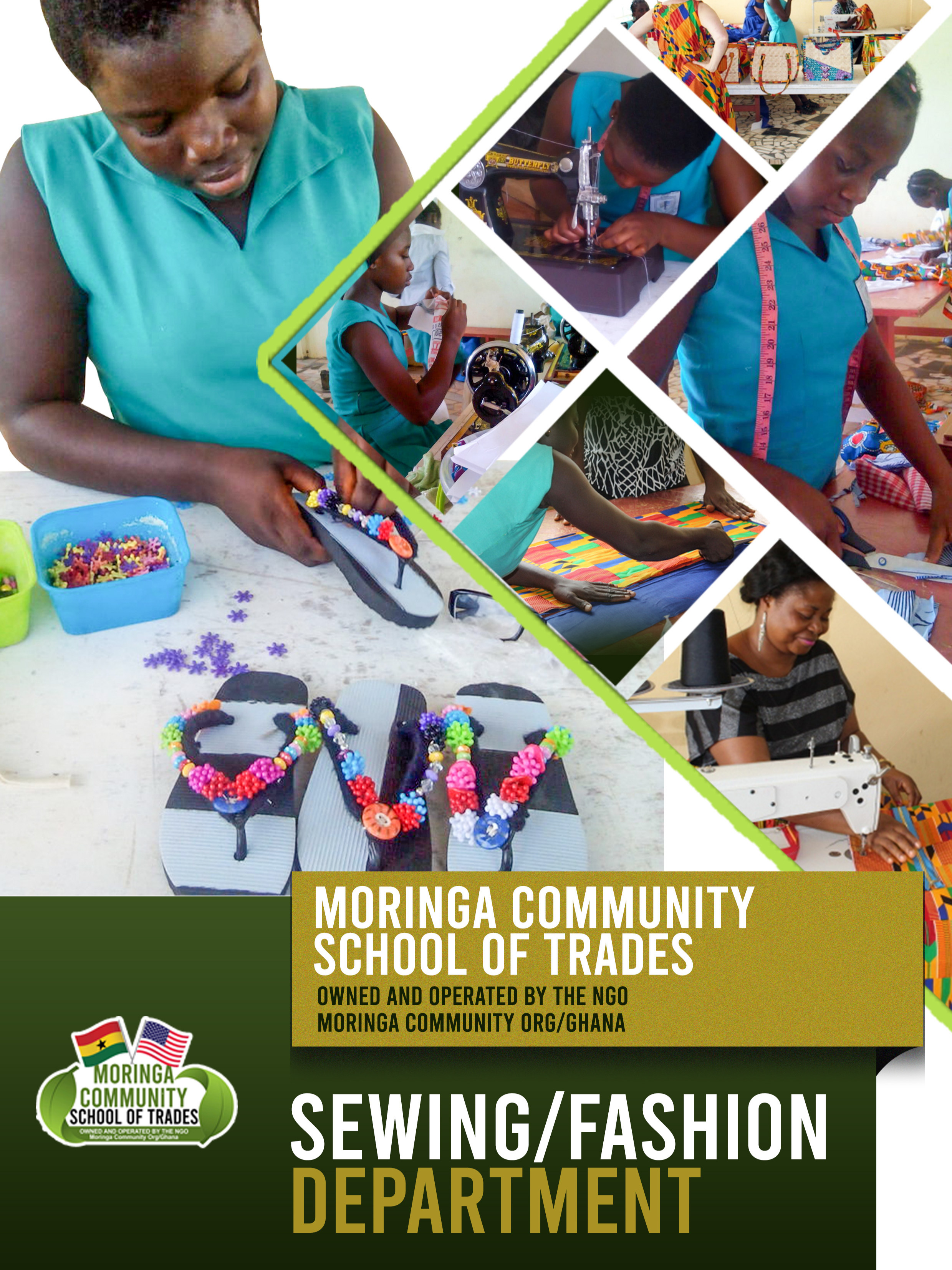 Fashion Design Moringa Community School Of Trades
