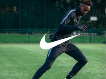 Nike Football — Kristian Young
