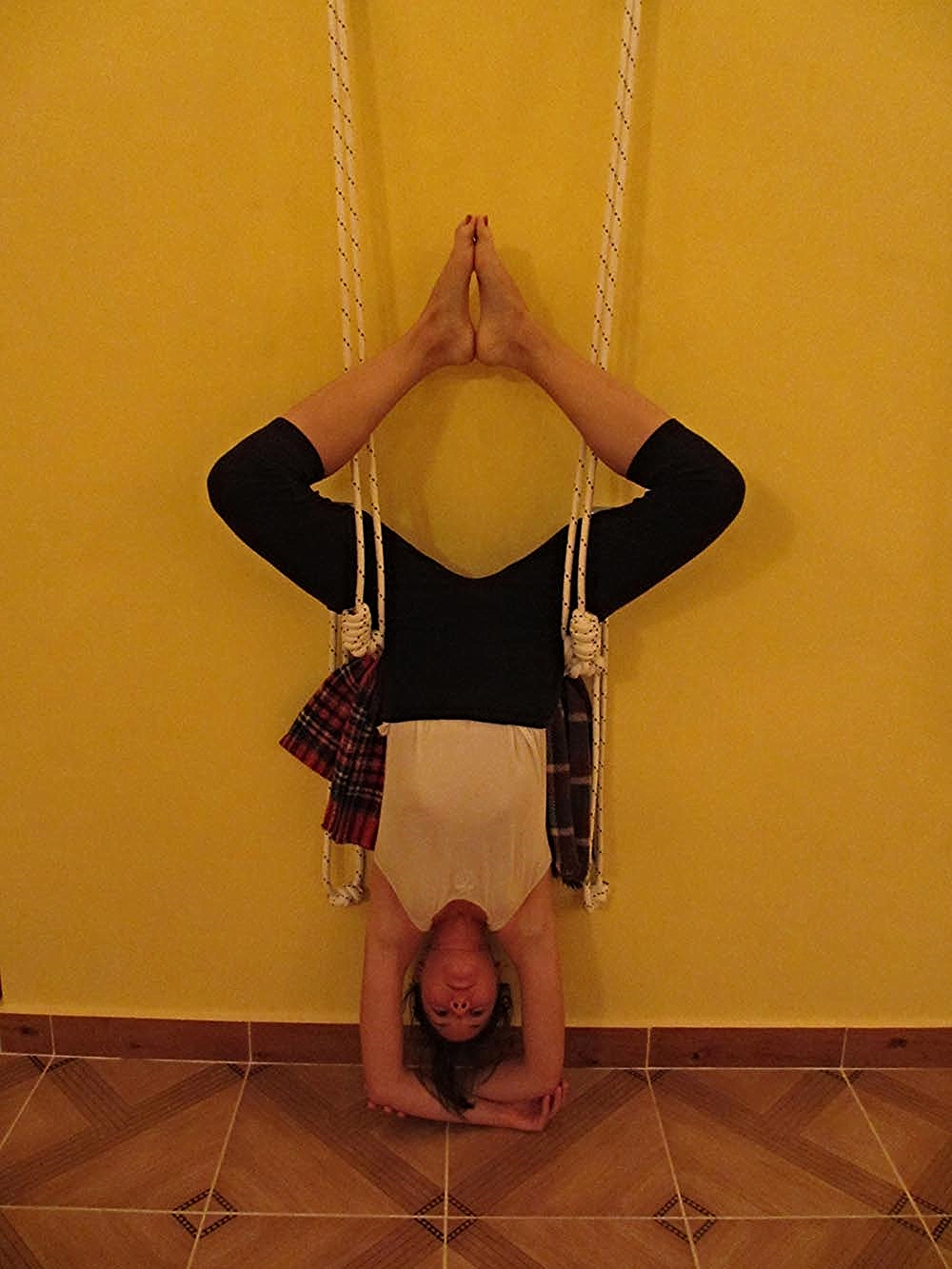 Why not come and hang out with us at Yoga Studio Nuweiba.