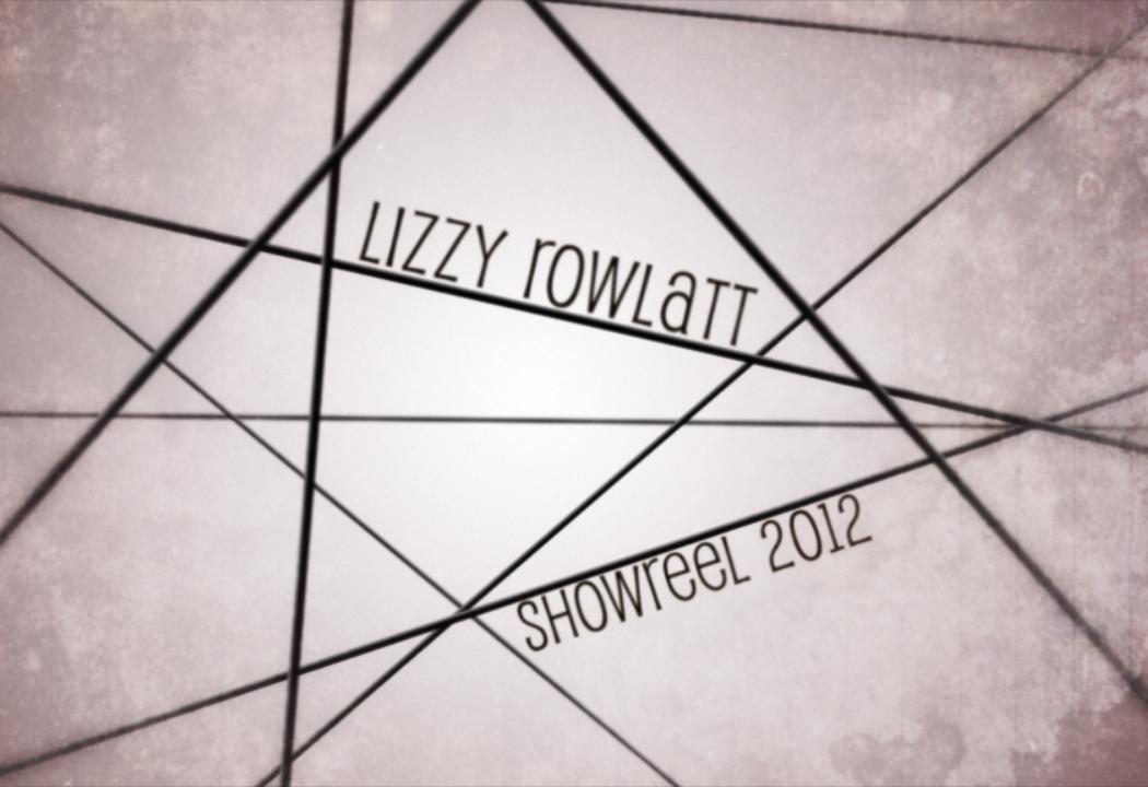 Past Showreels