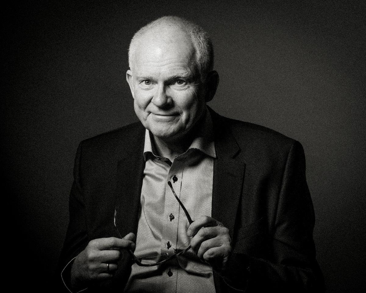Ejvind Jørgensen - CSO, CFO og Investor Relations