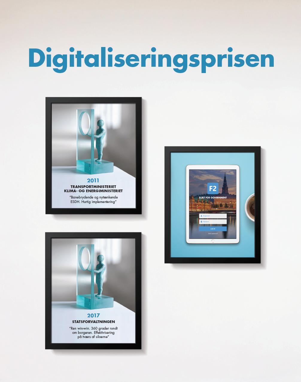 Digitaliseringsprisen