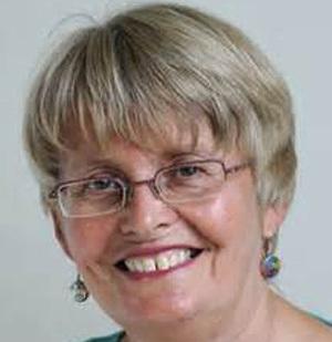 Carolyn Cheasman