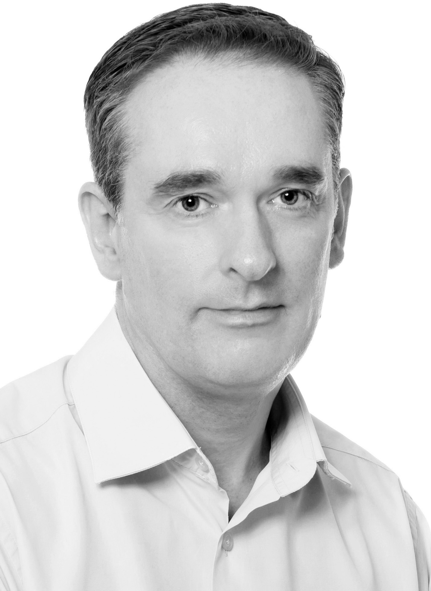 Dr Ian Drever