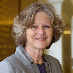Baroness Sheila Hollins