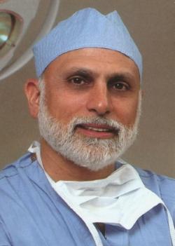 Dr. Bernard Durante  Medical Co-Director, South Shore Sleep Diagnostics