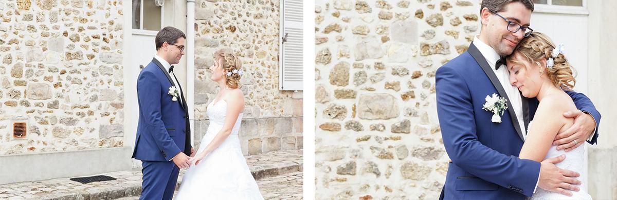 mariage champetre paris