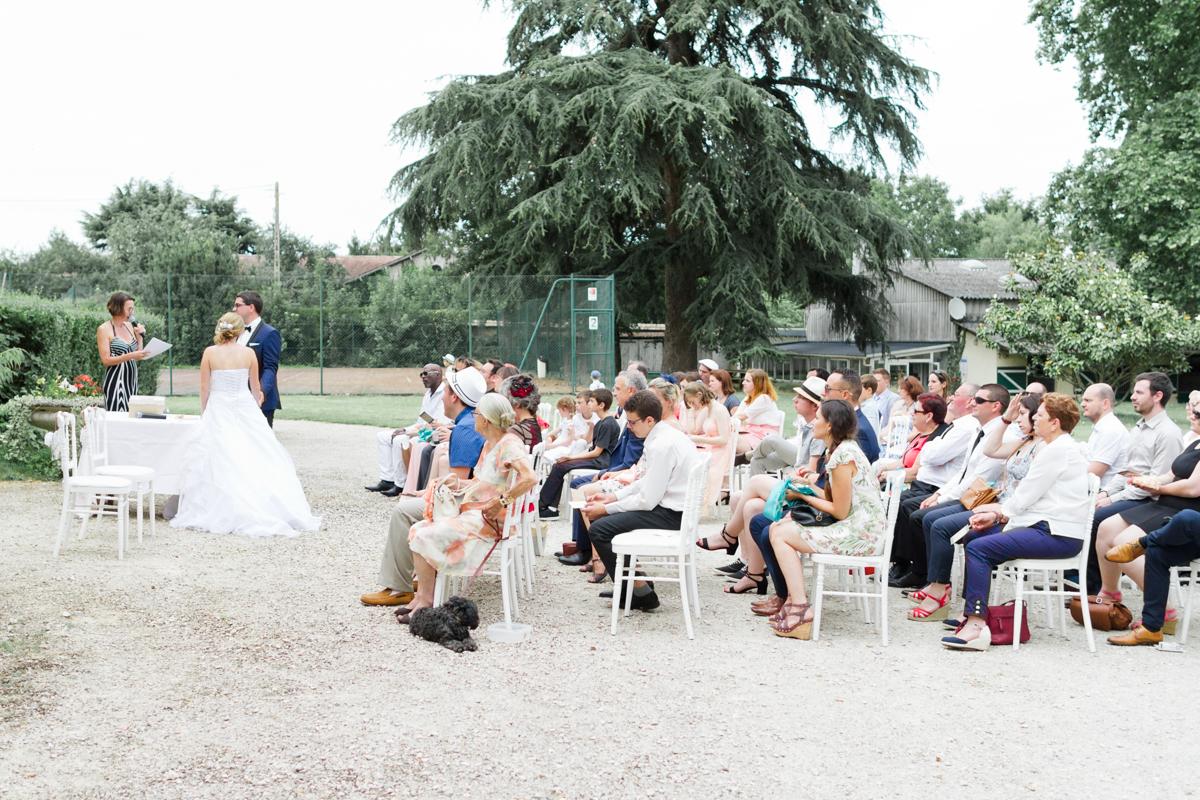 ceremonie mariage
