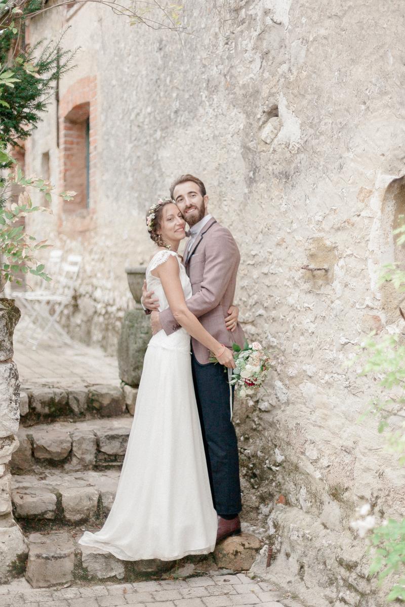 mariage yvelines
