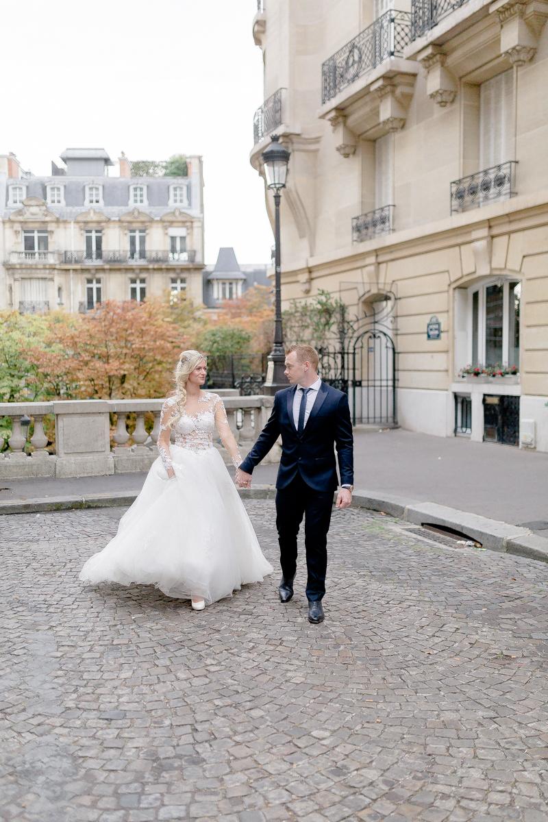 photographe mariage paris 17
