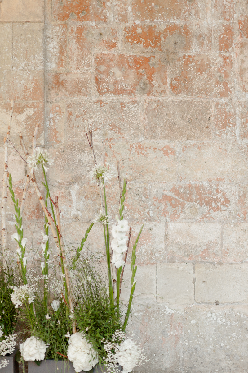 photographe mariage abbaye de longpont