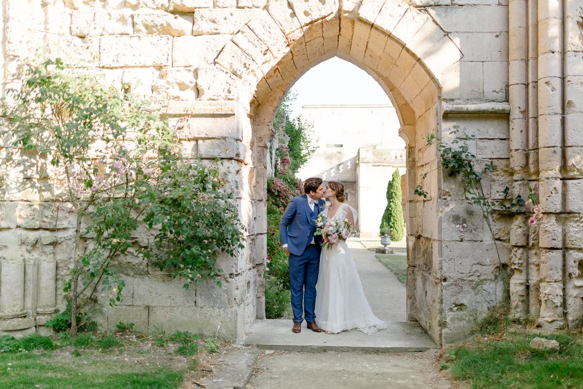 abbaye de longpont mariage