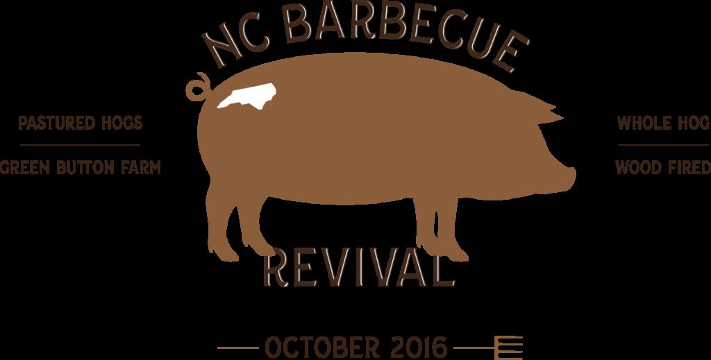 NC Barbecue Revival Durham NC