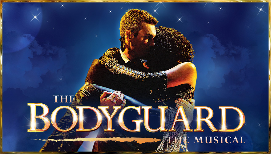 The Bodyguard DPAC