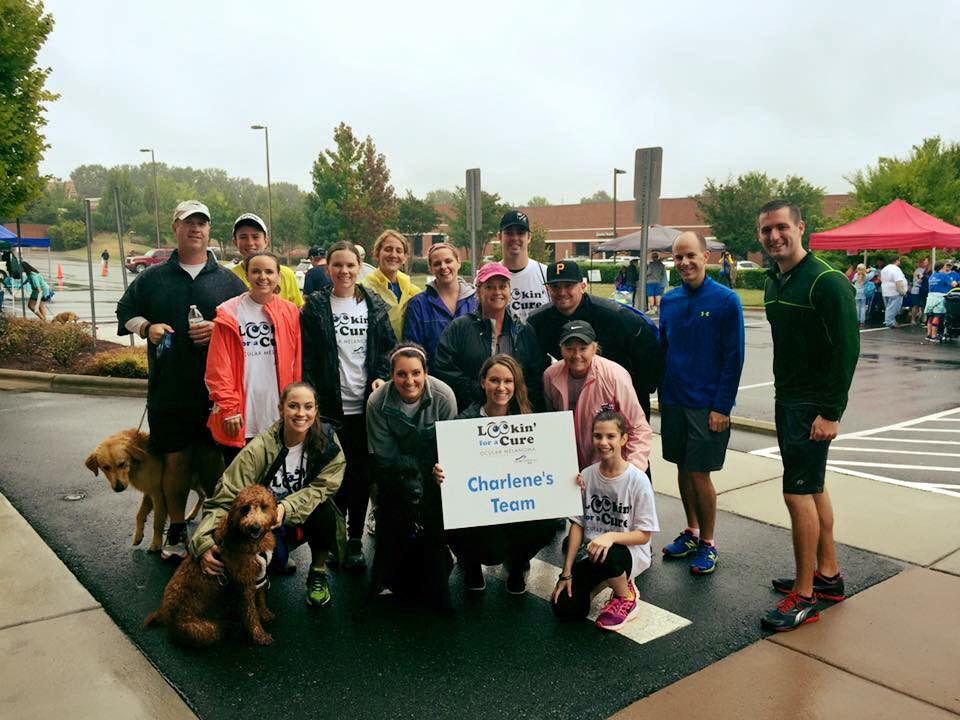 Looking For a Cure 5k Durham