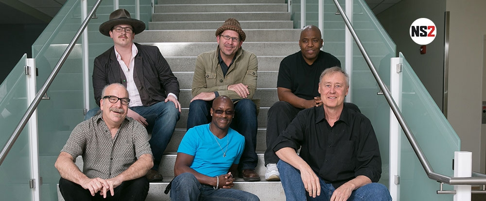 Bruce Hornsby & The Noisemakers Durham NC
