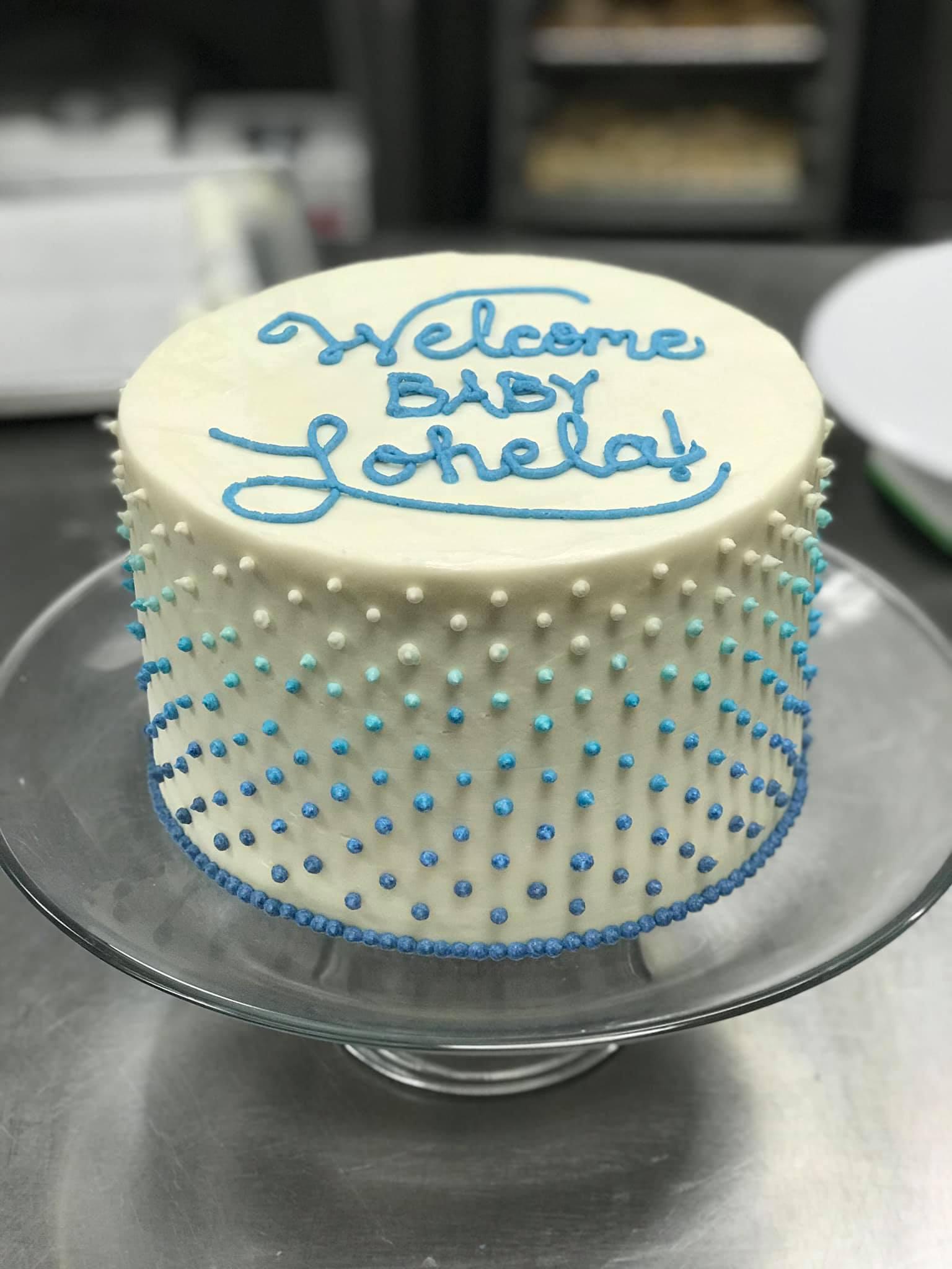 BLUE POKA DOT CAKE.jpg