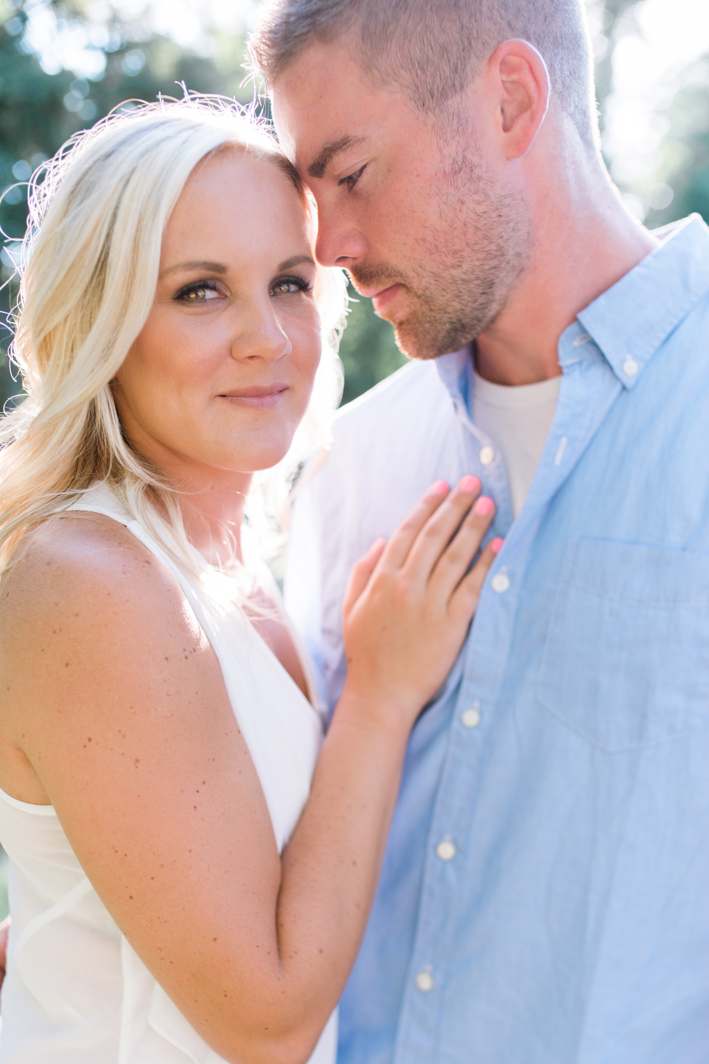 Kari and Tom, a Love Story