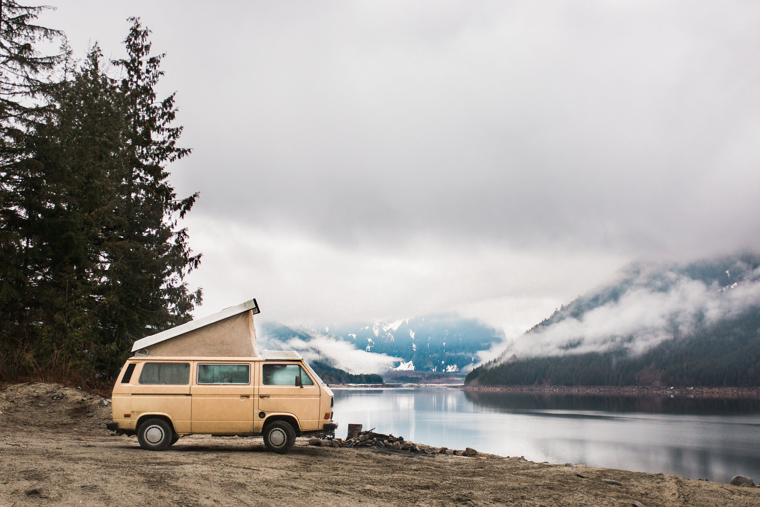Most recent travel memory? - Read about my most recent favorite travel memory in Canada, driving around in this Westie.