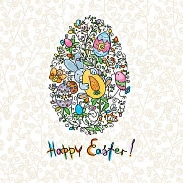 Happy Easter #easter #happyeaster #amputeecoalitionofbc #ampyoucan