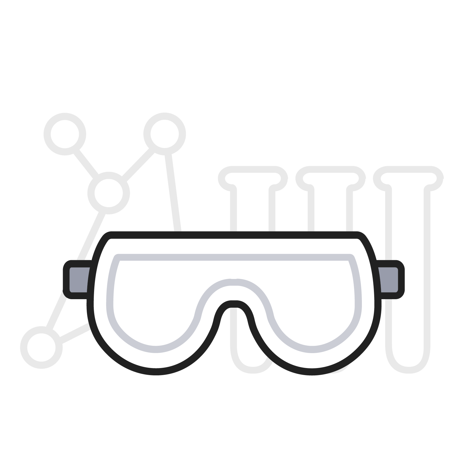 lab goggles cosmetic chemistry