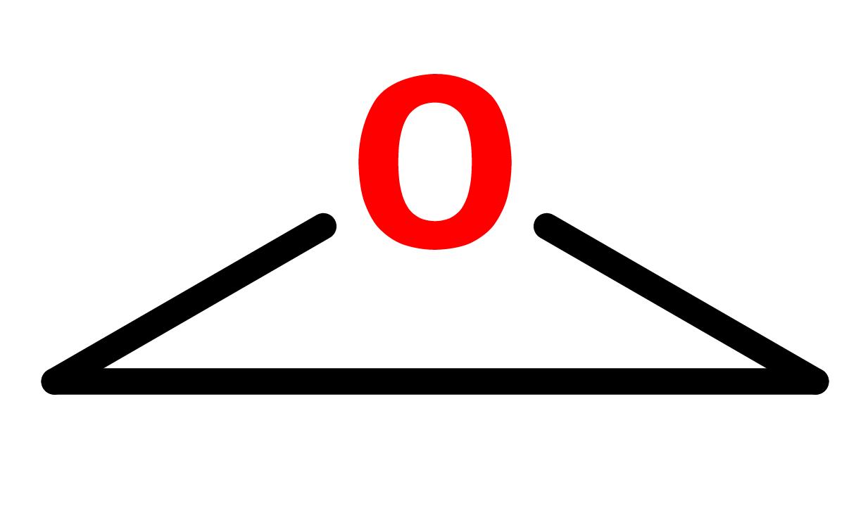 Figure 7. Ethylene oxide