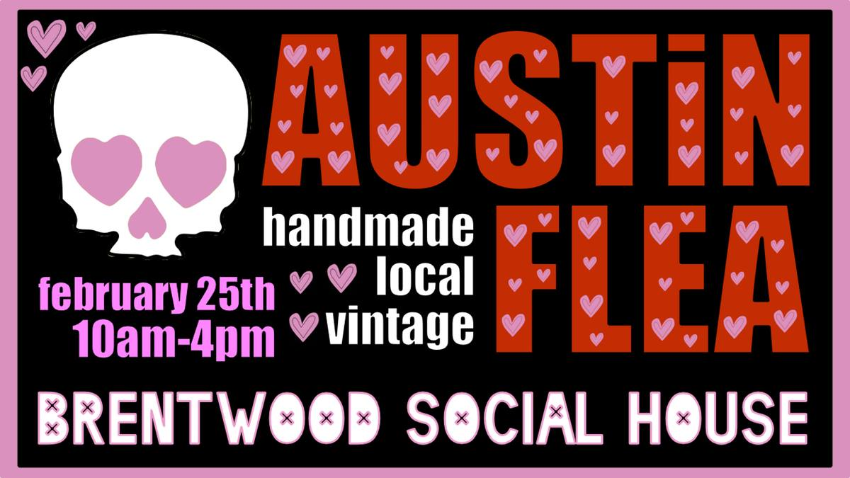 Austin Flea at Brentwood Social House.jpg