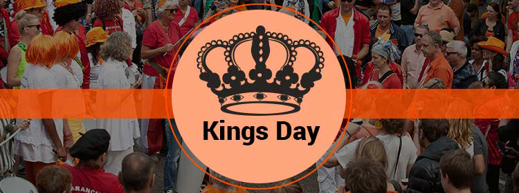 Dutch King's Day Event at Brentwood Social House