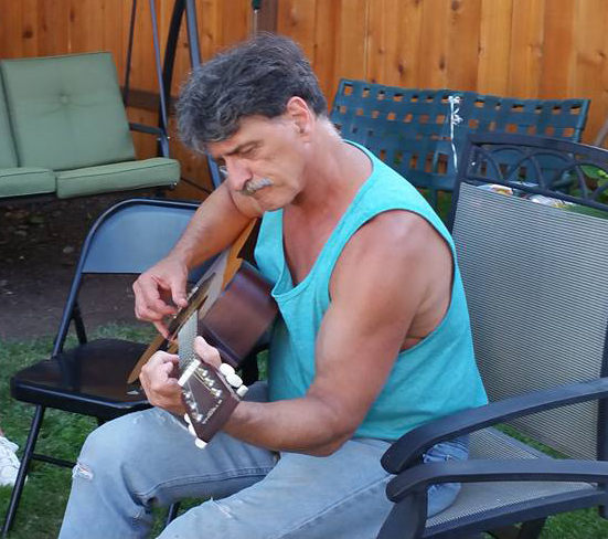 Michael Gailinas Plays at Brentwood Social House