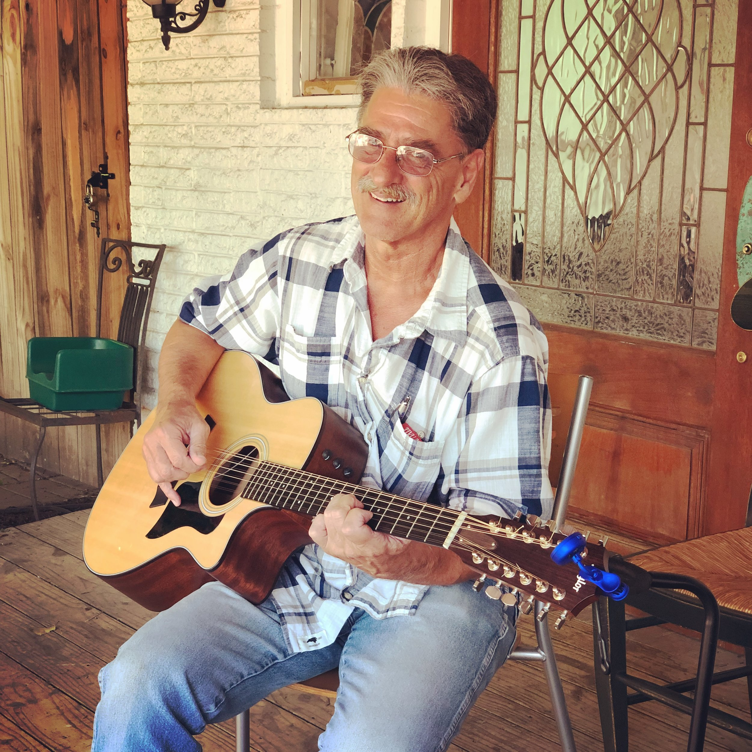 Michael Gailinas Plays at Brentwood Social House