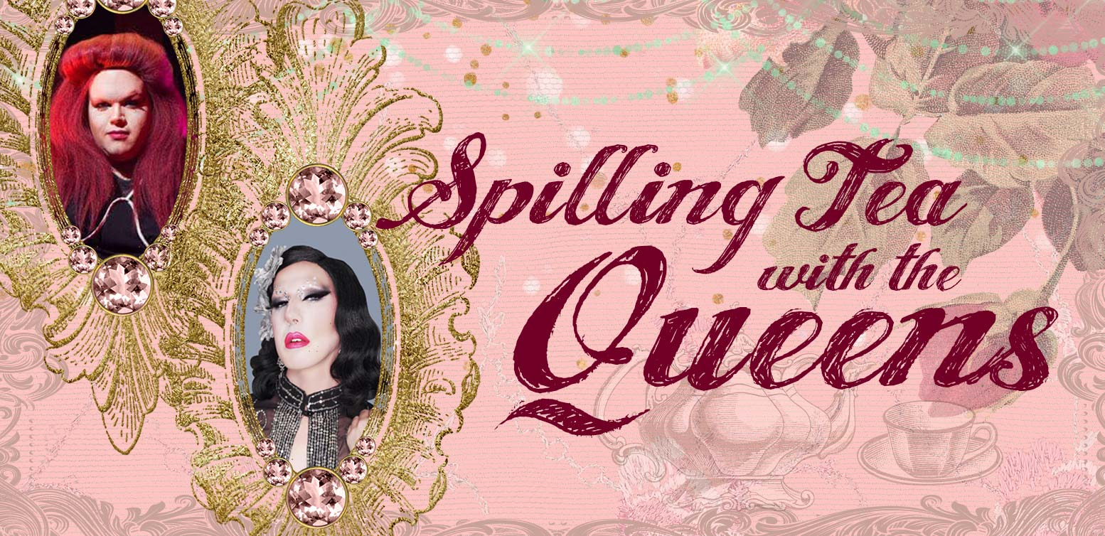 Spilling Tea with the Queens at Brentwood Social House
