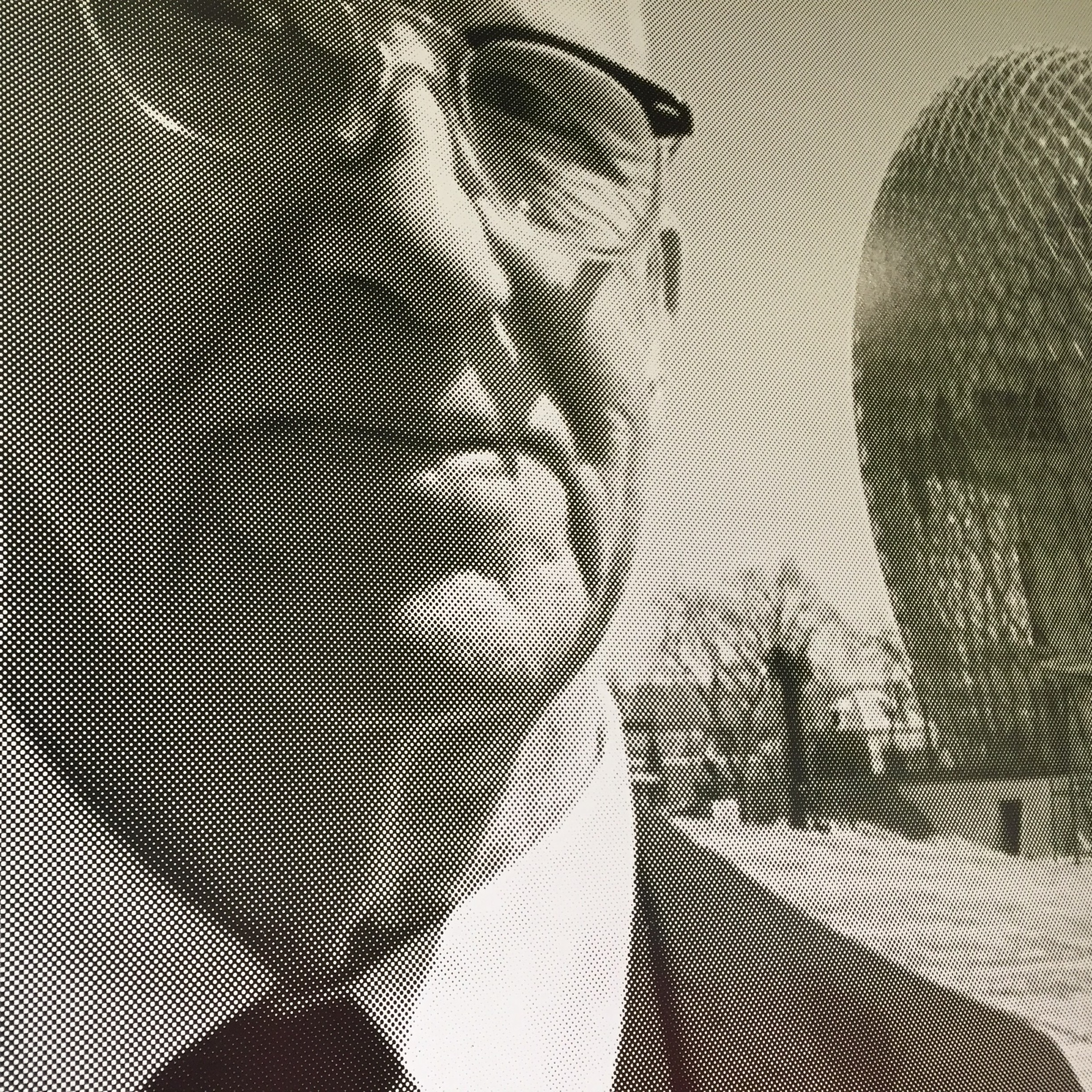 Buckminster Fuller and Geodesic Dome | Museum of Design Atlanta | March 2016