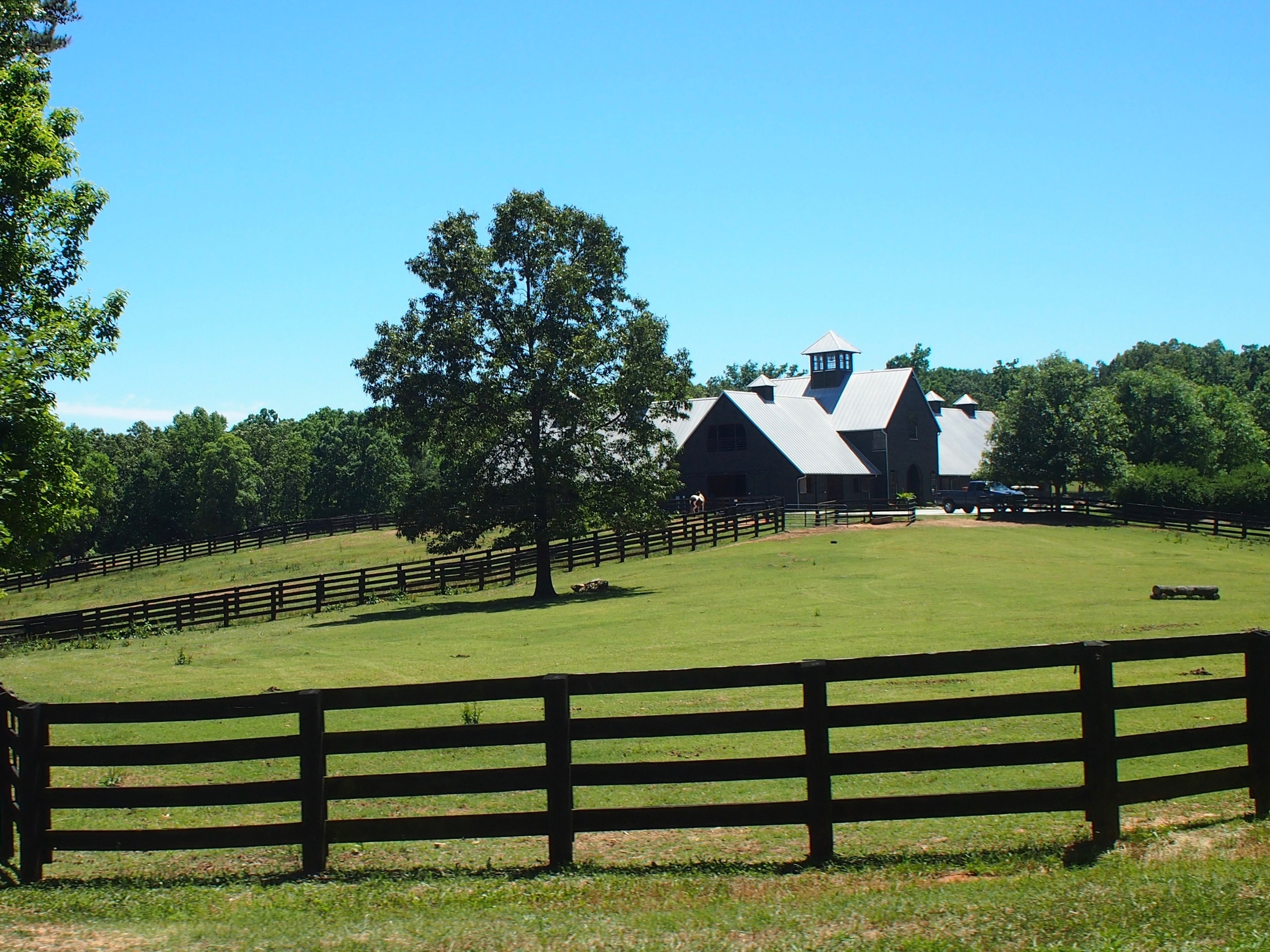 Farm at Serenbe, Chattahoochee Hills, GA
