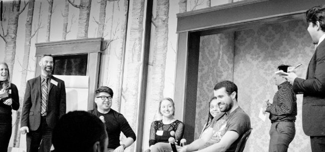 Bringing Improv Comedy To Business Challenges | Source:  Second City Works