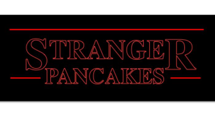 Original Pancake: Stack 1, Flapjack 3