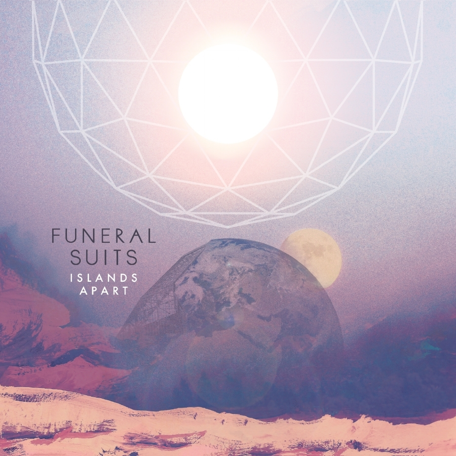 Funeral Suits Islands Apart