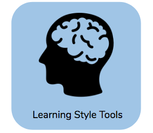 Learning Style Tools